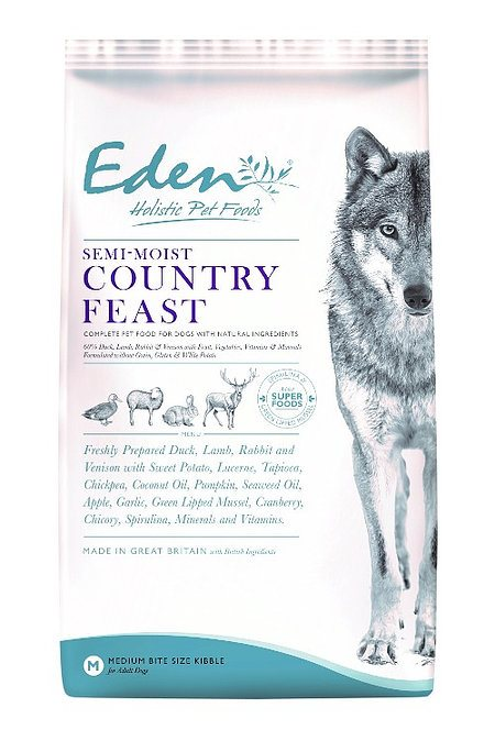 Eden Petfood Country Feast