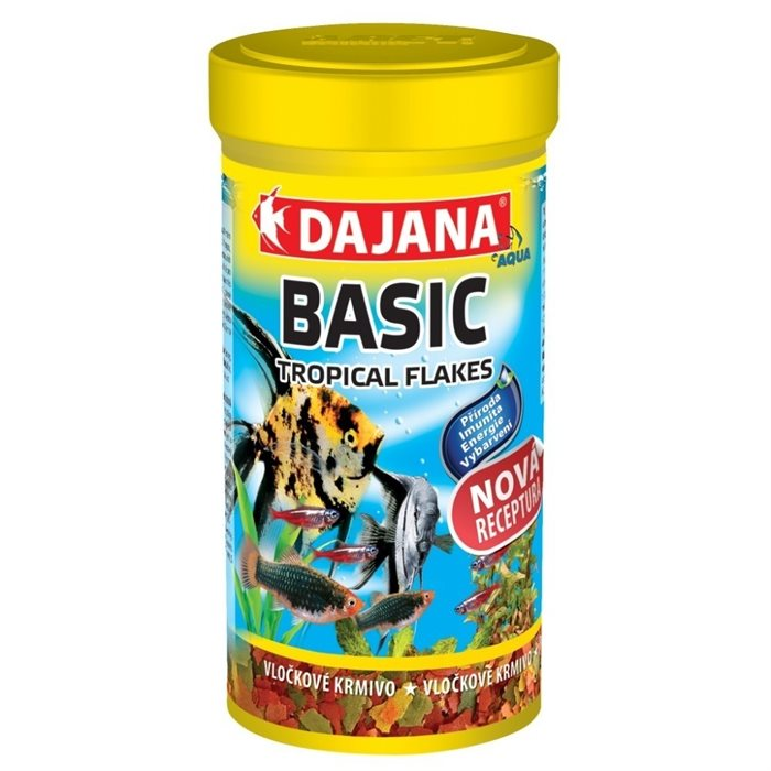 Image of Dajana Basic flakes - 1000ml