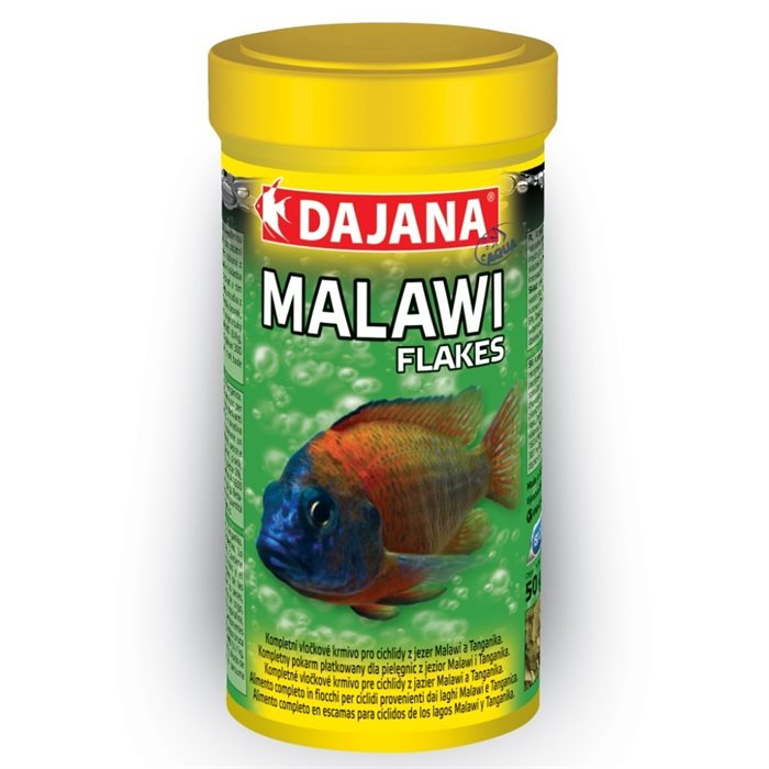 Image of   Dajana Malawi flakes - 250ml