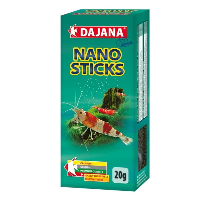Image of   Dajana Nano sticks - 35ml