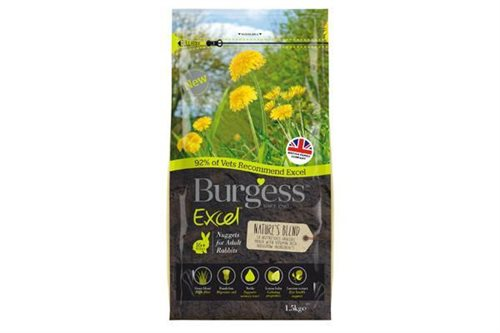 Excel natures's blend nuggets - 1,5kg