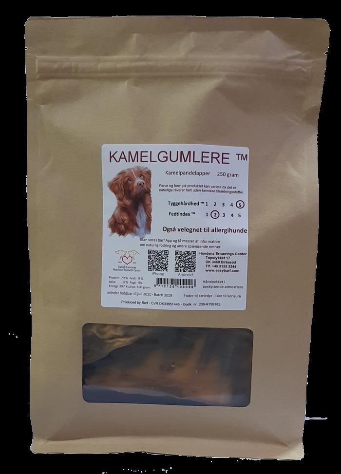 Image of   Kamel gumlere - 250gram