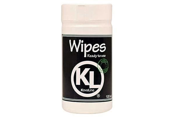 KovaLine Wipes RTU (Ready To Use)