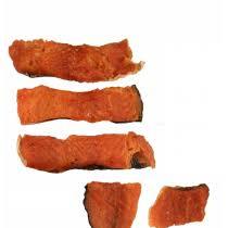Image of   Laksefilet stykker - 100 gram
