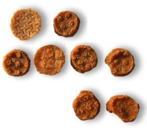 Image of   Snack'it Laksefrikadeller 100g