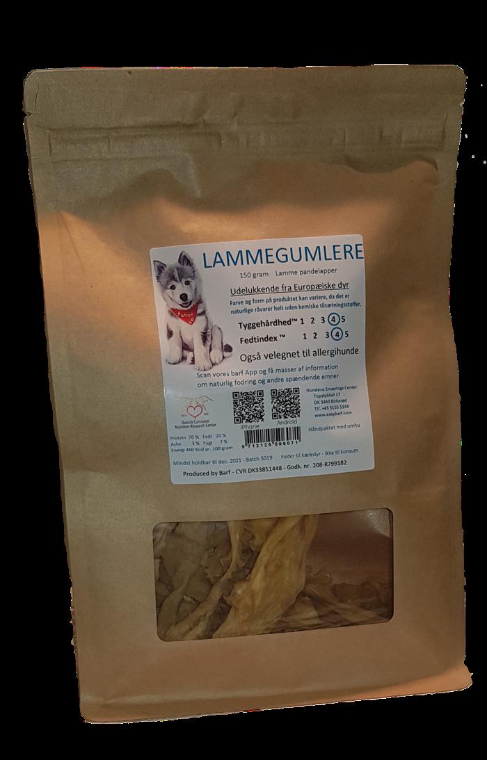 Image of   Lamme Gumlere - 150g