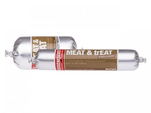 Meat & trEAT hest, 200g