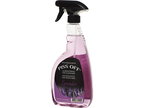 Piss Off Lavendel Spray - 750ml