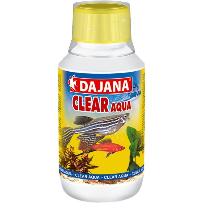 Image of Dajana Clear Aqua - 500ml