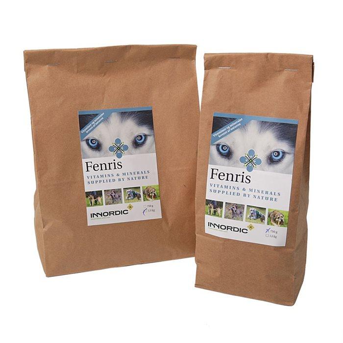 Innordic Fenris 750 gram