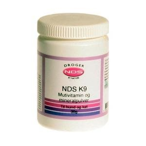 NDS K9 Multivitamin 30g