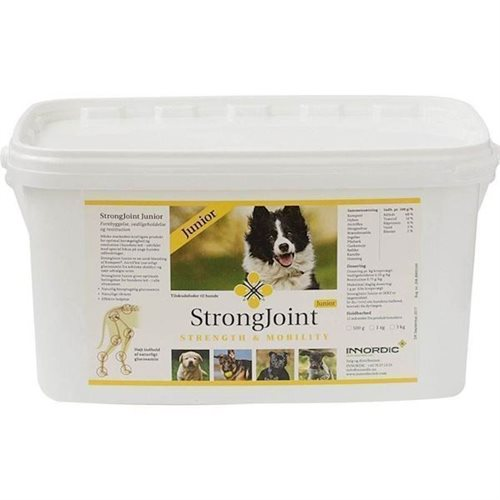 StrongJoint Junior - 3kg