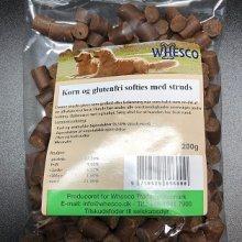 Image of   Allergivenlig godbid m/Struds - 200 g